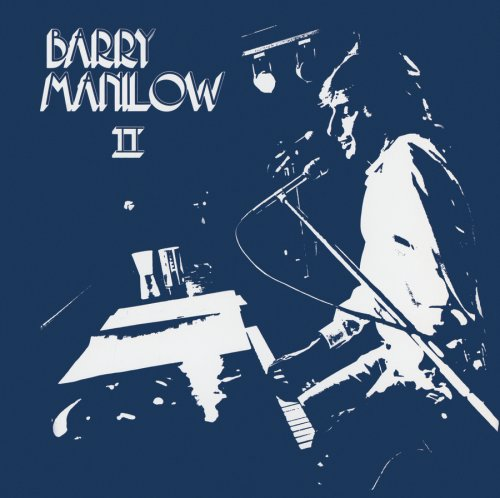 Barry Manilow, Mandy, Piano, Vocal & Guitar (Right-Hand Melody)