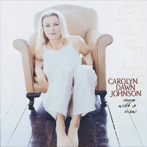 Carolyn Dawn Johnson, Complicated, Piano, Vocal & Guitar (Right-Hand Melody)