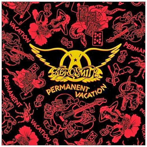Aerosmith, Dude (Looks Like A Lady), Piano, Vocal & Guitar (Right-Hand Melody)