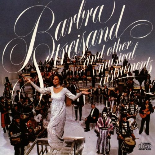 Barbra Streisand, Don't Rain On My Parade, Piano, Vocal & Guitar (Right-Hand Melody)