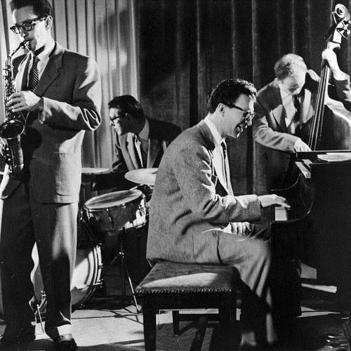 Dave Brubeck, The Most Beautiful Girl In The World, Piano