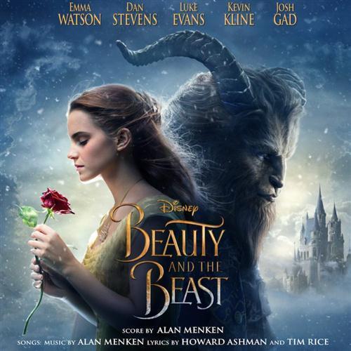Ariana Grande & John Legend, Beauty And The Beast, Piano & Vocal