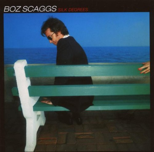 Boz Scaggs, We're All Alone, Piano, Vocal & Guitar (Right-Hand Melody)