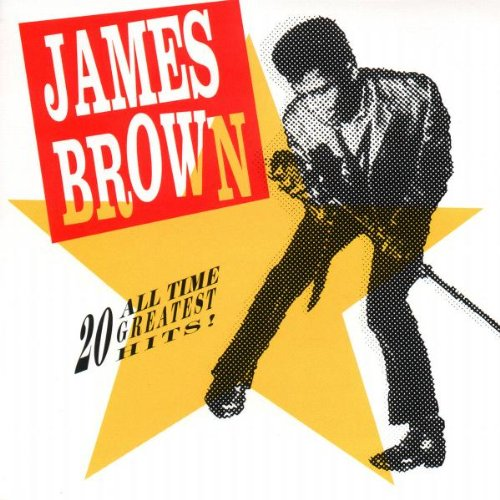 James Brown, Cold Sweat, Pt. 1, Piano, Vocal & Guitar (Right-Hand Melody)