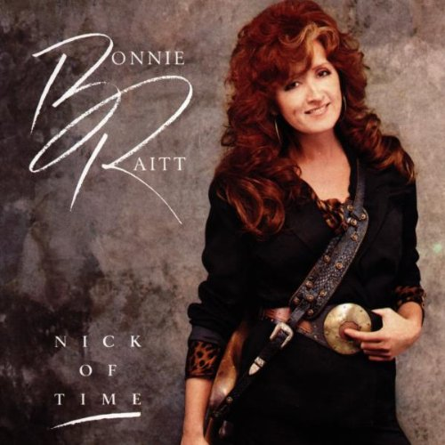 Bonnie Raitt, Thing Called Love (Are You Ready For This Thing Called Love), Piano, Vocal & Guitar (Right-Hand Melody)