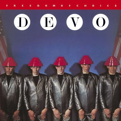 Devo, Whip It, Piano, Vocal & Guitar (Right-Hand Melody)