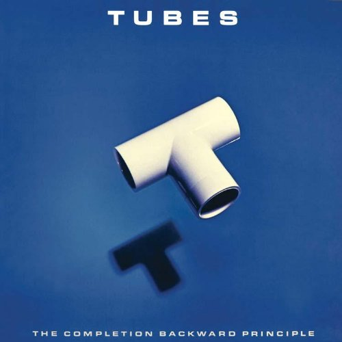The Tubes, Talk To Ya Later, Piano, Vocal & Guitar (Right-Hand Melody)