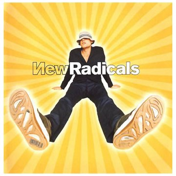 The New Radicals, You Get What You Give, Piano, Vocal & Guitar (Right-Hand Melody)