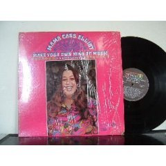 Mama Cass Elliot, New World Coming, Piano, Vocal & Guitar (Right-Hand Melody)