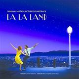 Download La La Land Cast 'Another Day Of Sun' printable sheet music notes, Musicals chords, tabs PDF and learn this Piano Duet song in minutes