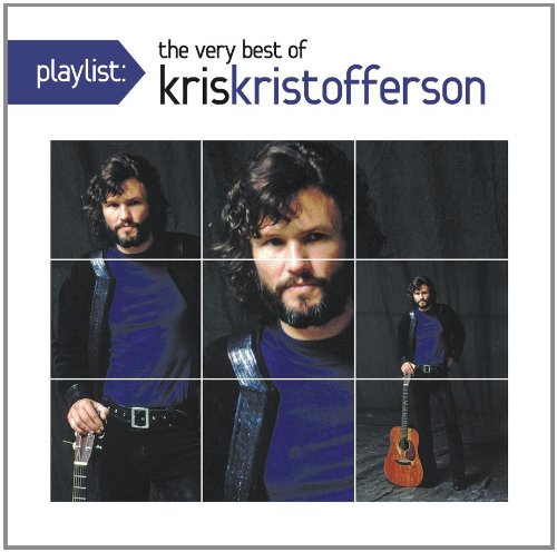 Kris Kristofferson, Sunday Mornin' Comin' Down, Piano, Vocal & Guitar (Right-Hand Melody)