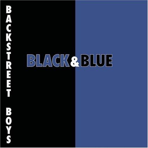Backstreet Boys, The Call, Piano, Vocal & Guitar