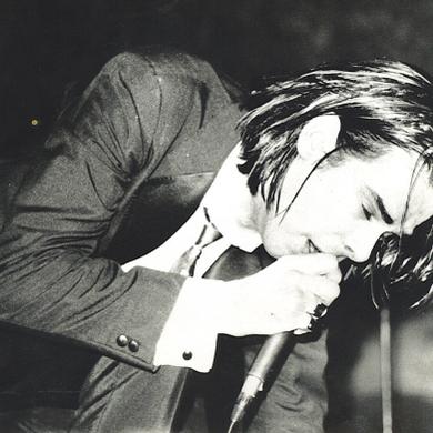 Nick Cave, Deanna, Piano, Vocal & Guitar