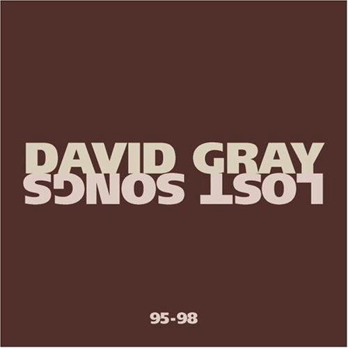 David Gray, Red Moon, Piano, Vocal & Guitar