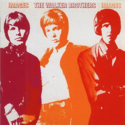 The Walker Brothers, Stay With Me Baby, Piano, Vocal & Guitar