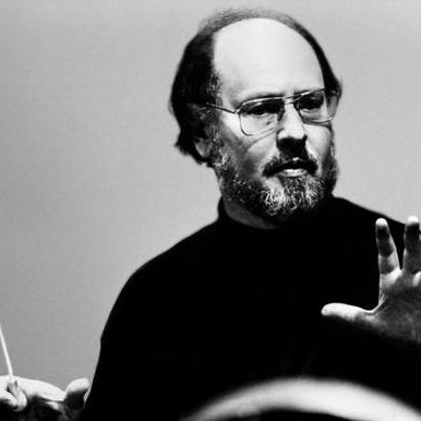 John Williams, Excerpts (from Close Encounters Of The Third Kind), Piano