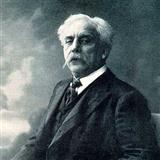 Download Gabriel Fauré 'Pavane' printable sheet music notes, Classical chords, tabs PDF and learn this Piano song in minutes