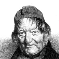 Conrad Kocher, As With Gladness Men Of Old, Piano