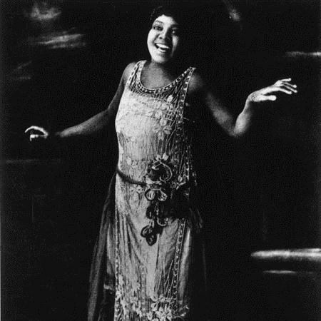Bessie Smith, Lover Man (Oh, Where Can You Be?), Piano