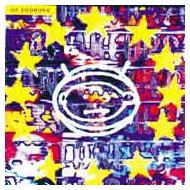 U2, Zooropa, Melody Line, Lyrics & Chords