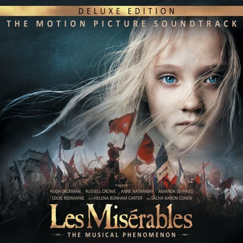 Boublil and Schonberg, Master Of The House (from Les Miserables), Piano