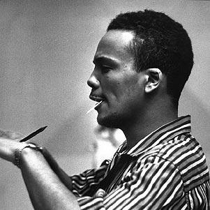 Quincy Jones, The Big Walk, Piano