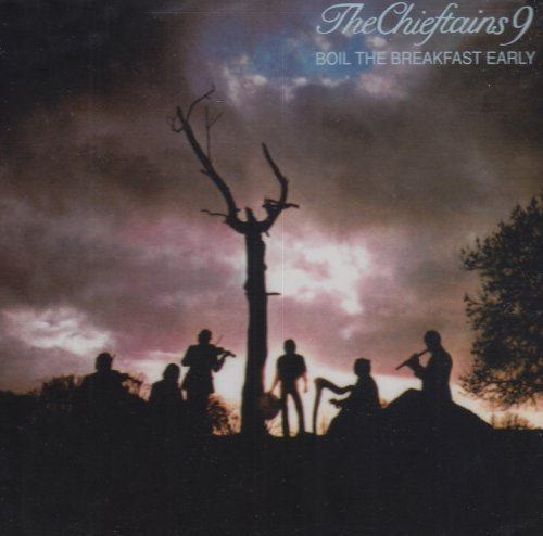 The Chieftains, Up Against The Buachalawns, Piano, Vocal & Guitar (Right-Hand Melody)