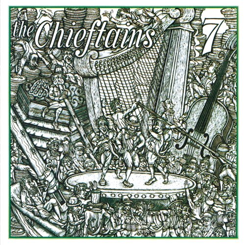 The Chieftains, No.6 The Coombe, Melody Line, Lyrics & Chords