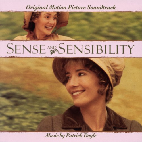 Patrick Doyle, Patience (from Sense And Sensibility), Piano