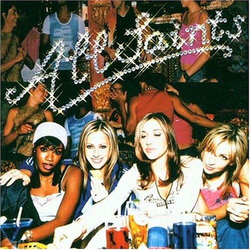 All Saints, I Don't Wanna Be Alone, Piano, Vocal & Guitar