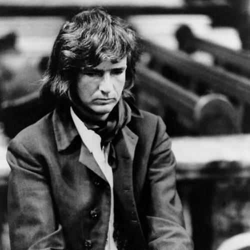 John Tavener, The Lamb, Piano