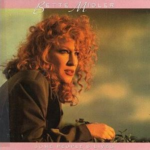 Bette Midler, From A Distance, Piano, Vocal & Guitar (Right-Hand Melody)