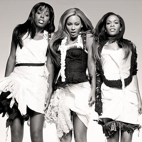Destiny's Child, With Me Part 1, Piano, Vocal & Guitar