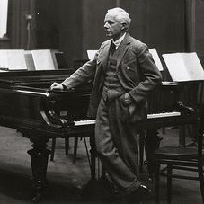 Download Bela Bartok 'Round Dance' printable sheet music notes, Classical chords, tabs PDF and learn this Piano song in minutes