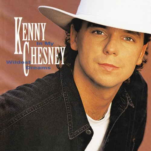 Kenny Chesney, The Tin Man, Piano, Vocal & Guitar (Right-Hand Melody)