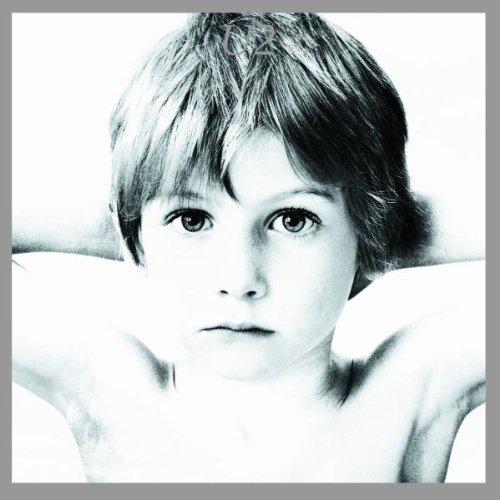 U2, The Ocean, Melody Line, Lyrics & Chords