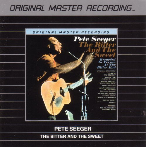 Pete Seeger, Where Have All The Flowers Gone, Piano, Vocal & Guitar (Right-Hand Melody)