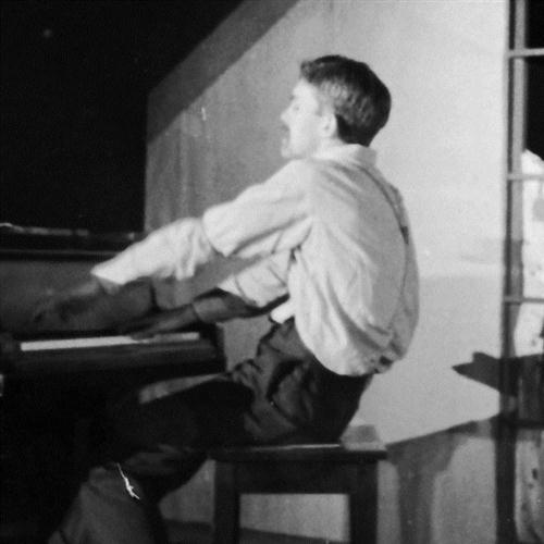 William; Wilder, Alec Engvick, Good For Nothin', Piano, Vocal & Guitar (Right-Hand Melody)