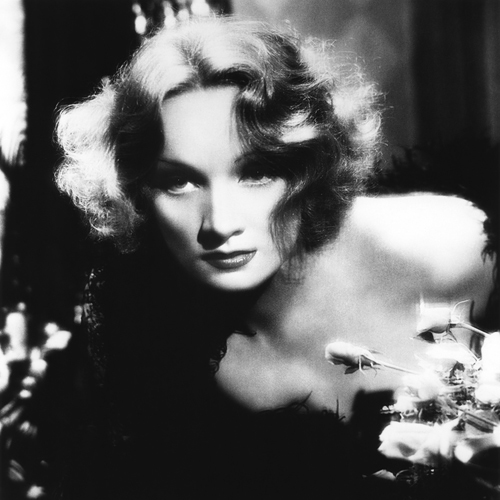 Marlene Dietrich, Falling In Love Again, Piano, Vocal & Guitar (Right-Hand Melody)