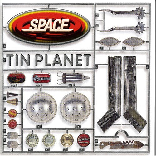 Space, A Liddle Biddy Help From Elvis, Piano, Vocal & Guitar
