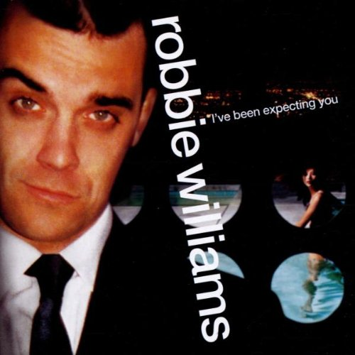 Robbie Williams, Strong, Piano, Vocal & Guitar (Right-Hand Melody)