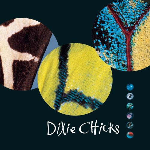 Dixie Chicks, Ready To Run, Piano, Vocal & Guitar (Right-Hand Melody)