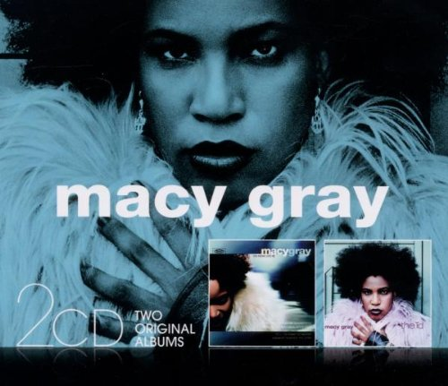 Macy Gray, My Nutmeg Phantasy, Piano, Vocal & Guitar