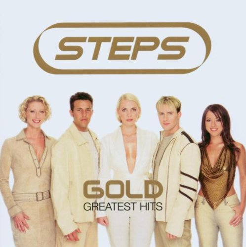 Steps, Baby Don't Dance, Piano, Vocal & Guitar
