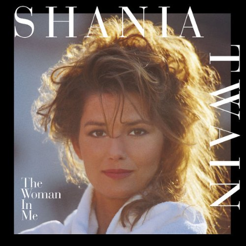 Shania Twain, Raining On Our Love, Piano, Vocal & Guitar