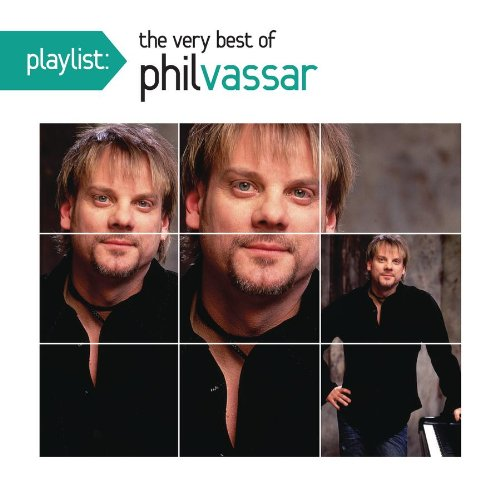 Phil Vassar, That's When I Love You, Piano, Vocal & Guitar (Right-Hand Melody)