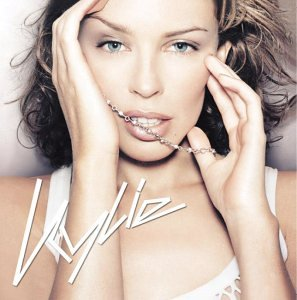 Kylie Minogue, In Your Eyes, Piano, Vocal & Guitar