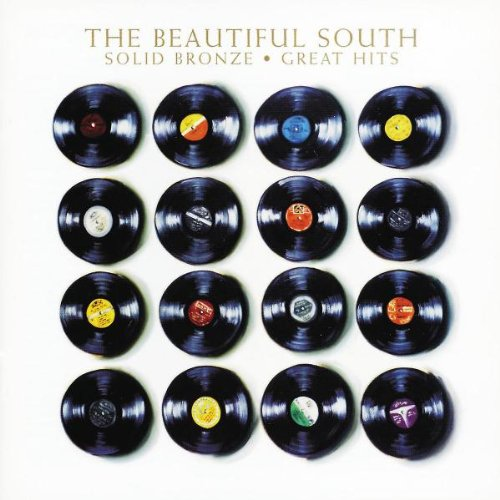 The Beautiful South, Closer Than Most, Piano, Vocal & Guitar