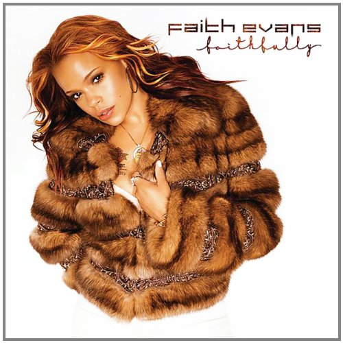 Faith Evans, I Love You, Piano, Vocal & Guitar (Right-Hand Melody)