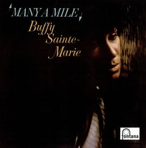 Buffy Sainte-Marie, Until It's Time For You To Go, Easy Piano